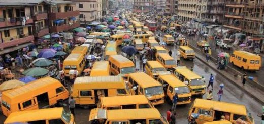 Annual global ranking places lagos as 2nd least liveable city in the world
