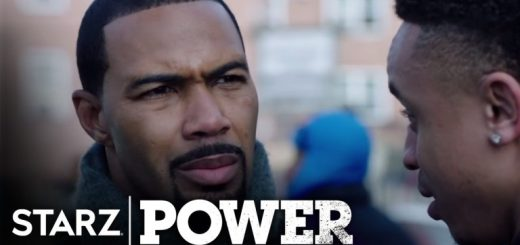 FULL DOWNLOAD: Power – Season 4, Episode 8