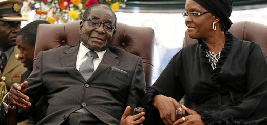 How army ousted Robert Mugabe in coup after 37-year grip on power