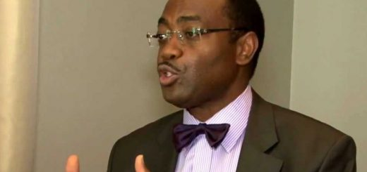 Afdb President Says Africa Loses $25 Billion Annually to Malnutrition