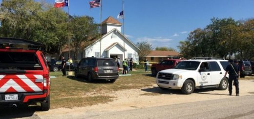 Texas Church To Be Closed Permanently After Gunman Killed 26 People