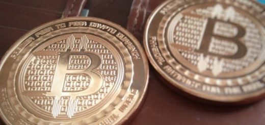 Bitcoin Continues steady Rise as Cryptocurrency Heads Towads $12,000 Mark