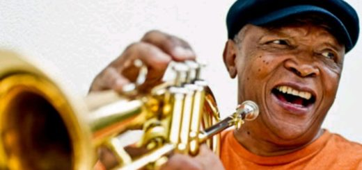 South African Music Legend,Hugh Masekela Dies At 78