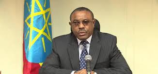 BREAKING: Ethiopian prime minister Hailemariam Desalegn has resigned