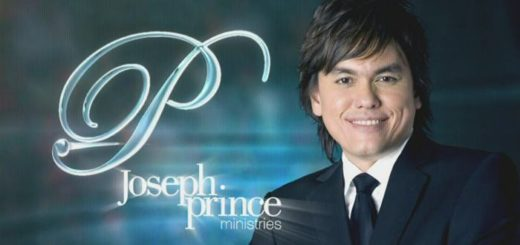 The Lord Is Your Refuge - Joseph Prince Daily Grace Inspiration
