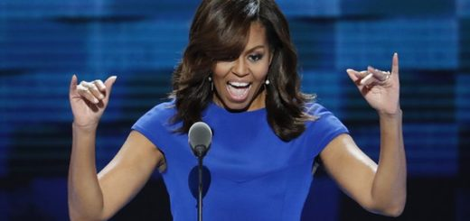 Michelle Obama to Publish Memoir in November