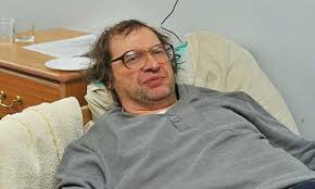 Sergei Mavrodi, MMM founder dies of heart attack at 62