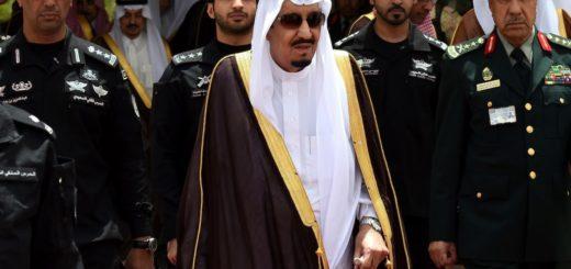 Saudi Arabia Denies Coup Attempt Rumours