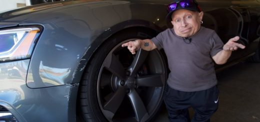 Actor Verne Troyer of 'Austin Powers' Dies at Age 49