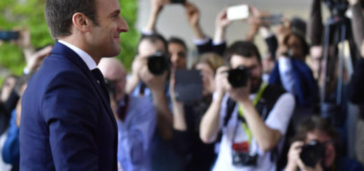 President Macron of France to Host Dance Music Show at Elysee Palace
