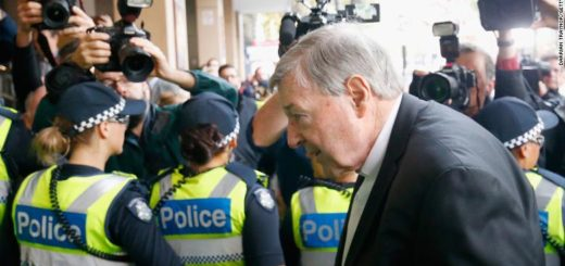 Cardinal George Pell will face trial on abuse charges