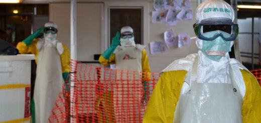 DR Congo Ebola Deaths Rises to 49 With About 2,000 Feared 'Contacts'