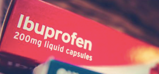 Doctors Advocate Stopping the Use of Ibuprofen Immediately