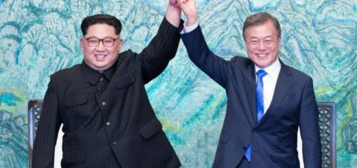 Trump Says South Korea President Deserves Nobel Peace Prize