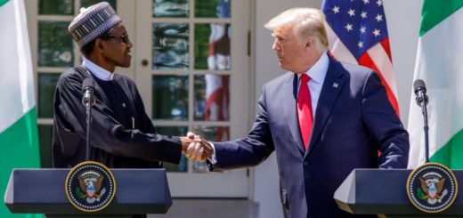 Nigeria Queries Ambassador for 'Attending' U.S. Embassy Relocation