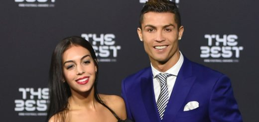 Cristiano Ronaldo has engaged girlfriend Georgina Rodriguez with £615,000 Cartier Diamond ring