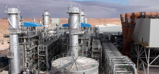 Algeria Set to Export 3000 Megawatts of Electricity to Libya