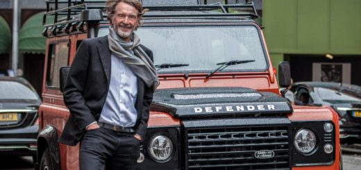 Britain's Richest Man Jim Ratcliffe Still Wants to Buy Chelsea for £2 Billion