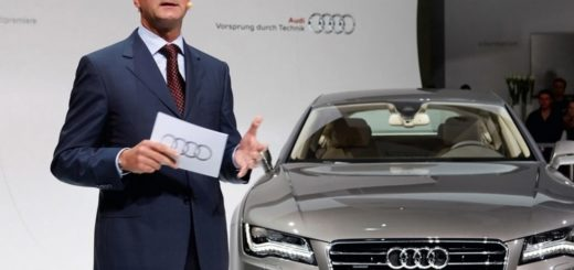 Audi Chief Executive Arrested in #Dieselgate