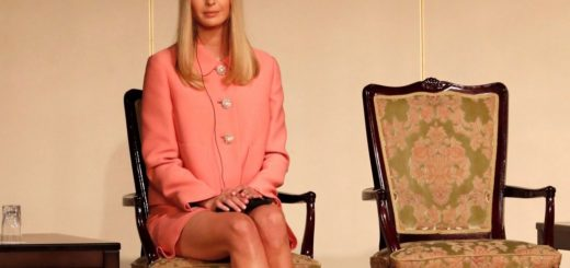 US President Trump's Daughter Ivanka is Shutting Down Her Clothing Line