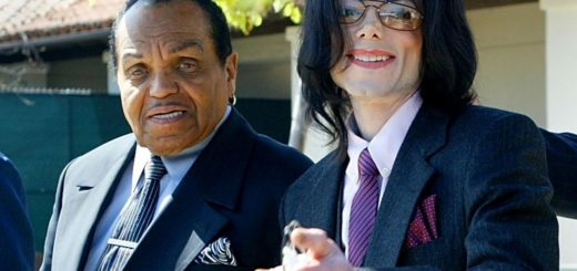 Joe Jackson, Father of the Late Pop Star Micheal Jackson Dies at 89