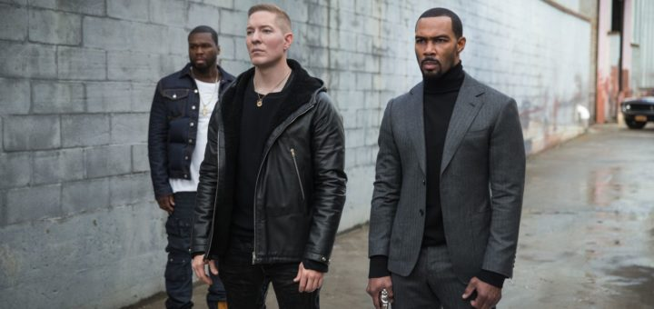 Recap, Download and Watch Power Season 5, Episode 2 (Damage Control)