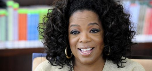 The Biography, History And Net Worth of Oprah Winfrey