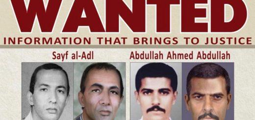 United States Puts $20m Bounty on 2 Al-Qaeda Leaders