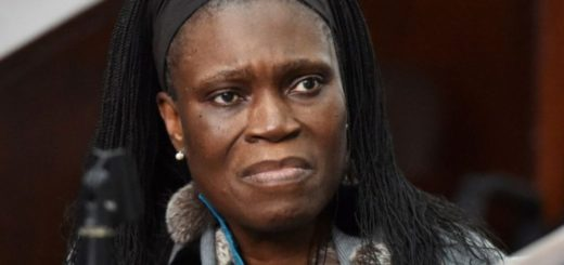 President Ouattara Pardons Former First Lady Simone Gbagbo and Others