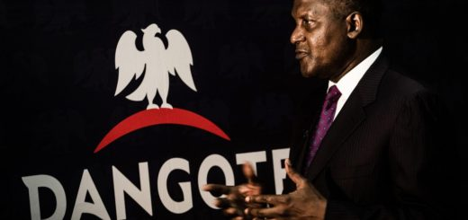 Dangote Group Is Now Most Valuable Brand in Nigeria