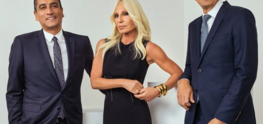 Michael Kors Acquires Versace for $2.1 Billion
