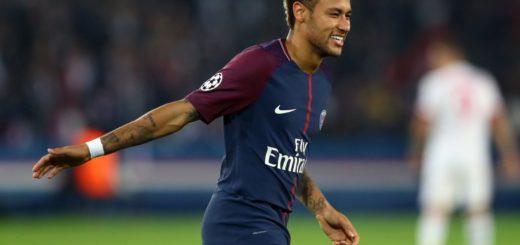Neymar Prefers Arsenal Over Manchester United
