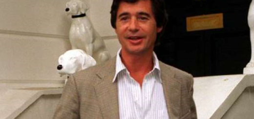 Princess Diana's former lover Oliver Hoare dies at 73