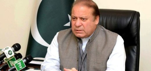 Court Suspends Prison Sentence for Pakistani ex-PM