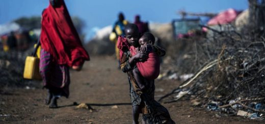 World Bank Has Approved First Loan to Somalia in 30 Years