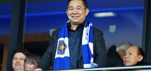 Leicester City Confirm Chairman Vichai Srivaddhanaprabha Died in Helicopter Crash