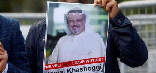 Saudi Arabia Admits Death of Jamal Khashoggi in Istanbul Consulate
