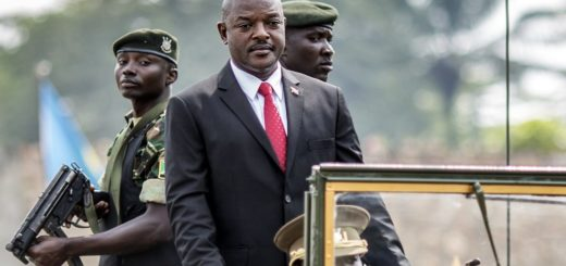 Government of Burundi Suspends All International NGOs
