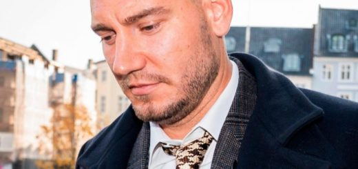 Danish Striker Nicolas Bendtner to Spend 50 Days in Jail For Assault