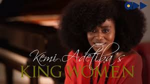 Kemi Adetiba – Returning for a new season with a change of name for 'King Women' Series to 'ObongAnwan'