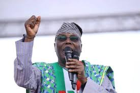 "Atiku – ""I have lost elections before and I have admitted"""
