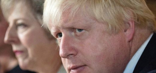 Brexit: Boris Johnson predicts Theresa May fightback with 'freedom clause'
