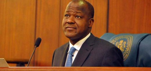 Dogara – The President has four consecutive times declined Assent to Version of the electoral Act Bill