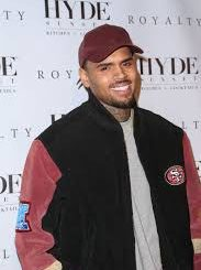 Chris Brown Denies Abuse Allegation in Paris And Has Been Released