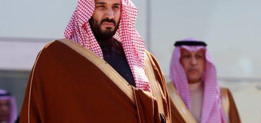 Saudi Crown Prince Criticized in Netflix Satire Episode
