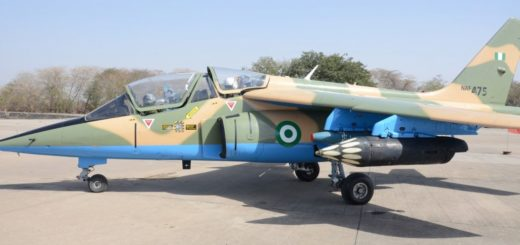Nigerian Military Helicopter Fighting Boko Haram Missing in Borno
