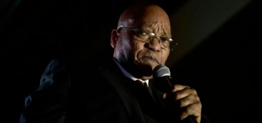 Former President Zuma Set to Release His First Album As He Signs Record Deal