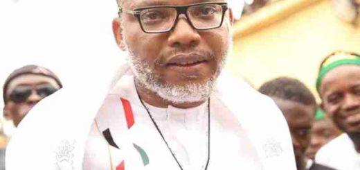 """IPOB LEADER speaks on """"Making a Landmark Broadcast on Radio Biafra Today"""""""
