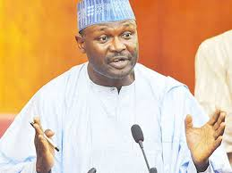 INEC Chairman Speaks on the preparations for the Materials For Saturday's Rescheduled 2019 Elections