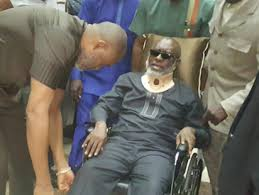 Appeal Court - Metuh's appeal to attend to his failing health rejected